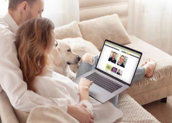 Neuer Service: Videosprechstunde mit Dr. Bucksch und Tierärztin Frau Lambach